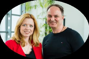 Romina und Gary Schell - NLP-Club diedenkweisen