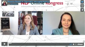NLP Online Kongress Interview Romina Schell