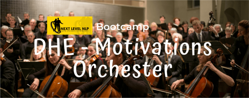 Titelbild zum DHE-Motivations Orchester Bootcamp