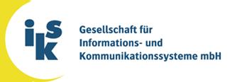 Logo der IKS GmbH