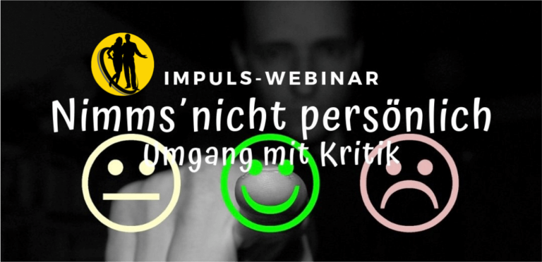 Umgang-mit-Kritik-Webinar-Nimms-nicht-persönlich
