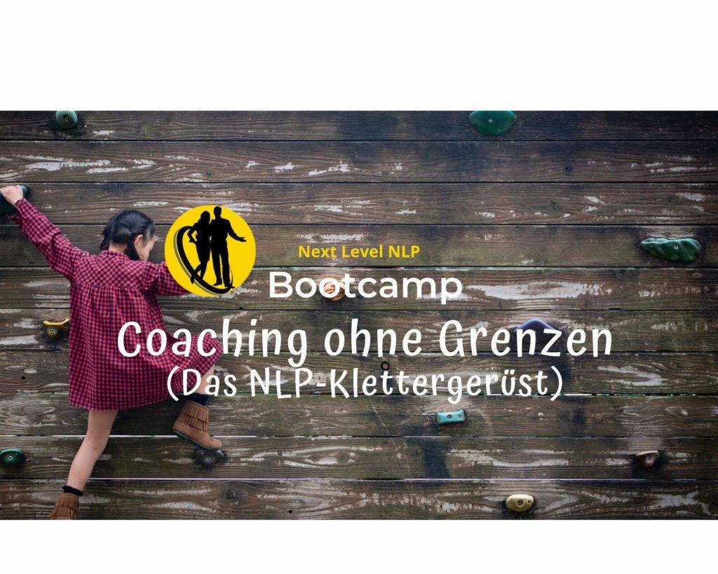 Coaching ohne Grenzen Bootcamp