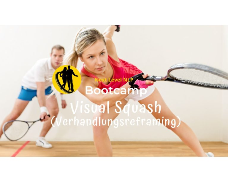 Visual Squash Bootcamp