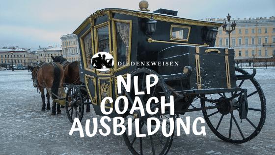 NLP Coachausbildung Teilnehmerbereich diedenkweisen